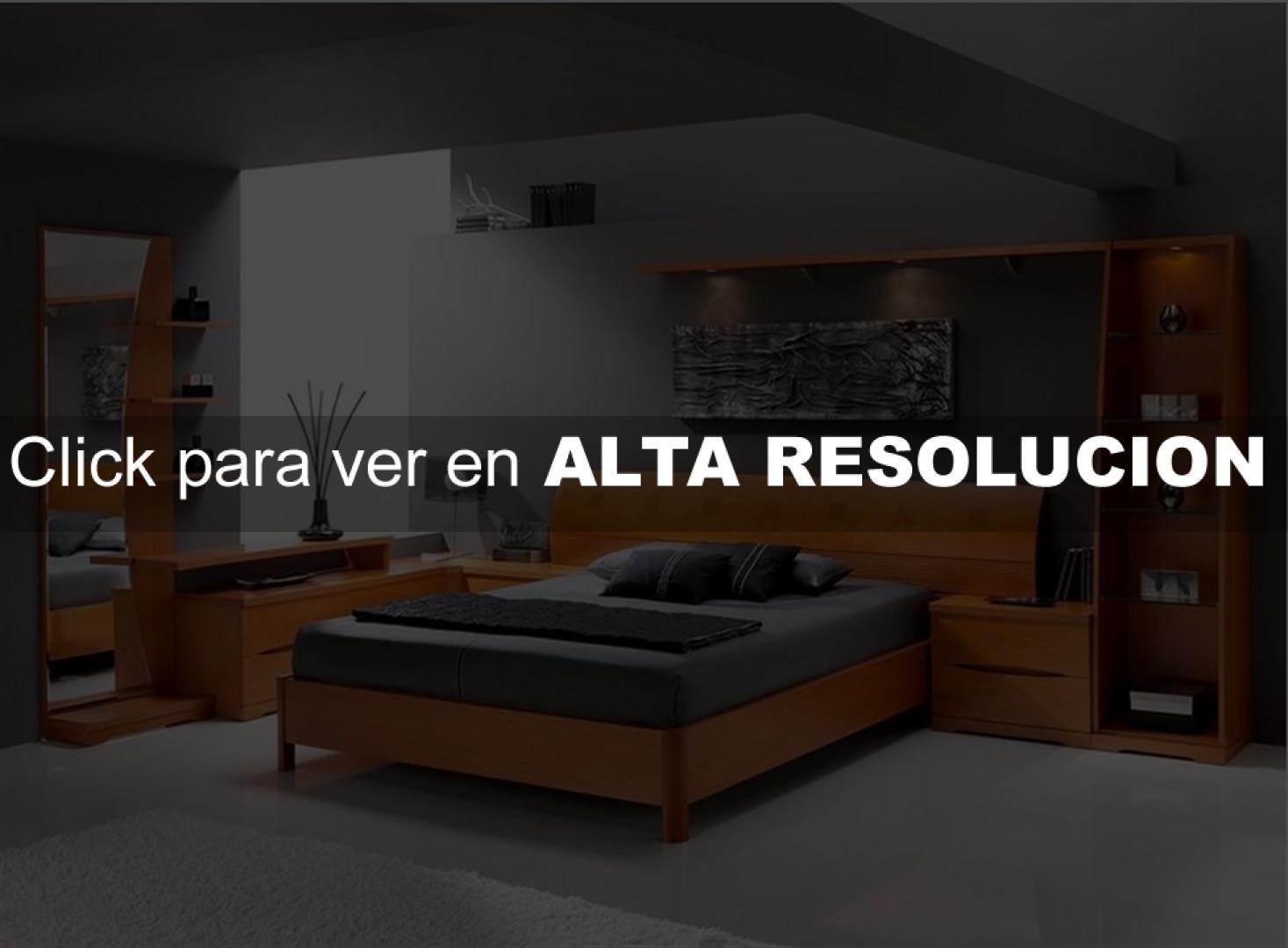 muebles de recamara modernos 20170807004931